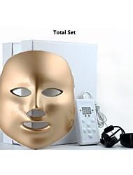 Body collant / Visage Masajeador Manuel / Electrique InfrarougeSupprime l'Acné / Stimule les cellules et le follicule du cheveux afin