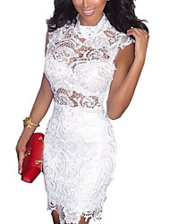New Women Sexy Short Summer Party Prom Cocktail New Formal Lace Homecoming Dress