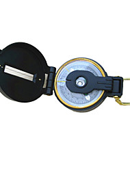 AT7621  Black Plastic Compass