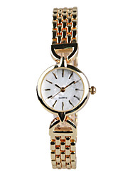 Fashion Gold Bracelet watch Women's Watch Quartz Wrist Watch