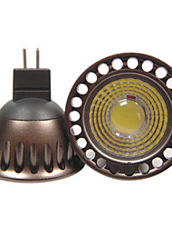 YouOKLight® 1PCS RM16 5W 400lm 3000K/6000K 1 x COB LED SpotLight -Higher cooling efficiency&High quality (AC/DC12V)