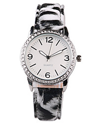 Factory Direct Mixed Batch Simple Belt Women's Watch Cool Watches Unique Watches