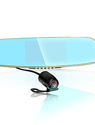 CAR DVD - 5.0 MP CMOS - 1600 x 1200 - para Full HD / Vídeo OUT / Sensor G / Detector de Movimento / GPS / Wide Angle / 1080P