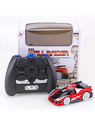 Fayee FY350 Brush Electric Truggy RC Car Remote Control Wall Climbing Cars 4CH Mini RC Wall Racer Wholesale