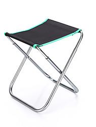 chaise de pêche en alliage at6702 moyenne taille en aluminium