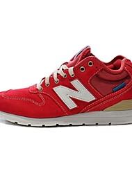 Men's Indoor Court Shoes Rubber Red