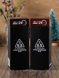 3gs® водонепроницаемый природа длительный бровей кремом