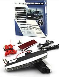 E-mark conduit drl pour le marché européen légalement disponibles pour le meilleur étanche IP68 drl voiture resisitance conduit