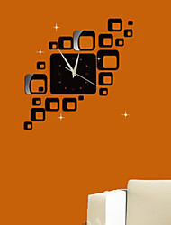 Miroir / Mode / Vacances / Forme / Loisir Stickers muraux Stickers avion , pvs 38*25*6