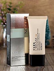 New Makeup Concealer Convenient Moisturized Whitening BB Cream 40ml 1Pc