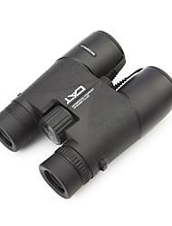 Bosma® 10x 42 mm Jumelles BAK4Télescope / Etanche / Résistant aux intempéries / Antibuée / Générique / Coffret de Transport / Porro Prism