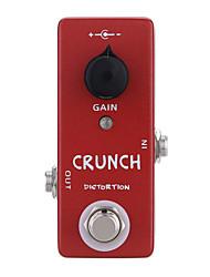Mini Guitar Effect Pedal Crunch Box Distortion
