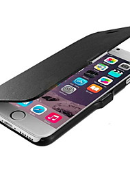 матовое дизайн магнитная застежка полный кейс корпус для Iphone 6с 6 плюс