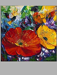 Floral Oil Painting Acrylic Painting Chinese Oil Painting Manufacture Cheap Price Painting