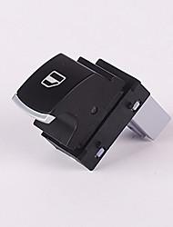 iztoss Volkswagen Jetta mk5 / mk5 golfe / passat interruptor de controle de janela B6 cromo levantador 5k0959855 / 5nd959855
