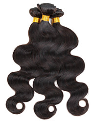 Human Hair Brazilian Virgin Hair Brazilian Body Wave Unprocessed Brazilian Hair brazilian virgin hair body wave 001