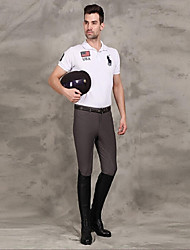 Men & Wome Riding Breeches Full Leather Breeches Jodhpurs Equestrian Knight Products