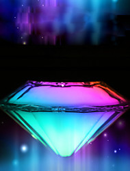 0.5W Creative Carat Light A Night Light Carat Atmosphere Lamp Diamond Crystal  Light Lamp LED