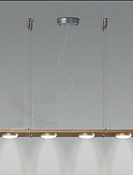 5 Lámparas Colgantes ,  Tradicional/Clásico / Rústico/Campestre / Cosecha / Retro / Campestre Galvanizado Característica for LED Metal
