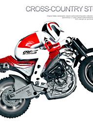 RC Car - HuanQi - 527 Electrico Escovado - Motocicleta