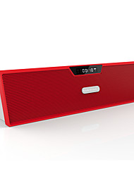 Irregular Rectangular Bluetooth Speaker