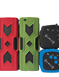 Univernal Outdoor NFC Portable Waterproof Wireless Bluetooth Speaker