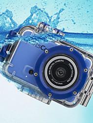 M200 Спортивная камера 12MP 4000 x 3000 КМОП 32 Гб Португальский / Китайский / Английский / Немецкий / Русский / Французкий / Испанский20