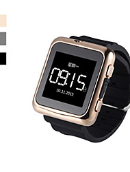 New Design Phone Watch Stylish 2015 Smart Watch Phone