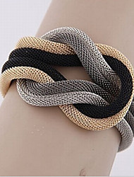Fashion Jewelry Popular Weave Bracelet