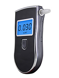 Alcohol Digital Breathalyser