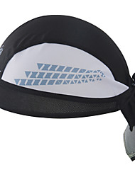 Cycling Cap Bandana/Hats/Headsweats / Bandana BikeBreathable / Quick Dry / Ultraviolet Resistant / Anti-Insect / Antistatic / Sunscreen /