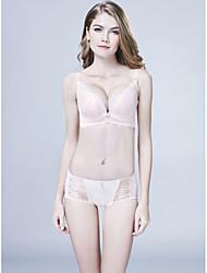 Infanta® Basic Bras Nylon / Spandex Almond - B8042