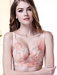 Infanta® Basique Soutiens-gorge Nylon / Elasthanne Orange - B8079