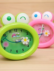 The Lovely Frog Alarm Clock