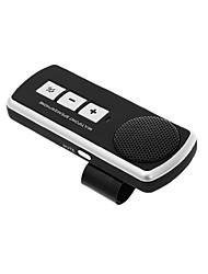 bluetooth kit de coche manos libres de teléfono altavoz manos libres