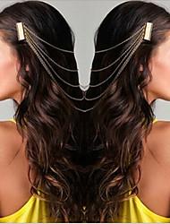 Mujer Peine Bonito / Fiesta - Aleación / Perla de Imitación - Otro