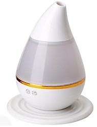 7 Color Ultrasonic Home Aroma Humidifier Air Diffuser Purifier Atomizer Essential Oil Diffuser Mist Maker Fogger