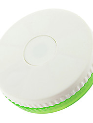 Travel Travel Pill Box/Case Travel Accessories for Emergency Plastic