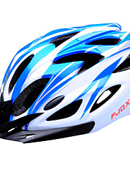 FJQXZ ®Women's / Men's Bike helmet 16 Vents / Mountain Cycling / Road Cycling / Recreational Cycling / Hiking / Winter