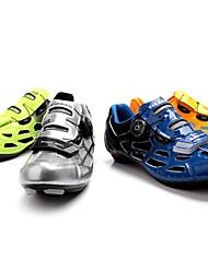 Zapatillas de deporte ( Verde / Azul / Naranja / Plateado ) - de Ciclismo - para Unisex