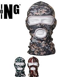 Gesichtsmaske ( Others ) - für  Atmungsaktiv / Rasche Trocknung / Staubdicht / Windundurchlässig -Camping & Wandern / Angeln / Radsport /