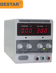 LODESTAR DC Power Supply LP3002D 0-2A/0-30V