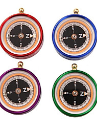 J50 Outdoor  Stainless Steel Compass with Damping Oil