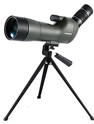 Eyeskey® 20-60x 60mm mm Monocolo BAK7Impermeabile / Resistente alle intemperie / Generico / Roof Prism / Alta definizione / Grandangolo /