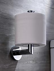 WC-Rollenhalter Chrom Wandmontage 6*10*16cm Messing Modern