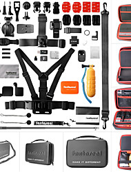 Gopro AccessoriesMount/Holder / Smooth Frame / Protective Case / Lens Cap / Wire Cable / Monopod / Tripod / Straps / Gopro Case/Bags /