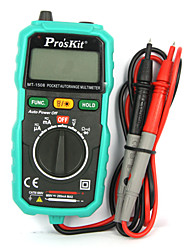 ProsKit MT-1508 Pocket Multi-function Digital Multimeter Automatic Multimeter