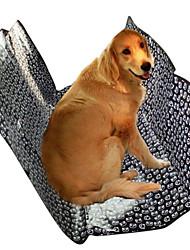 Waterproof Car Cushion for Pet Dog