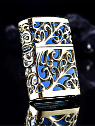Zorro Is Brand Sculpture Carving Lighters