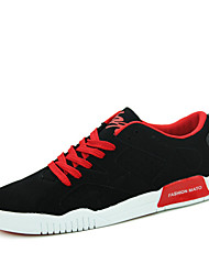 Summer Autumn Hot Sale Men's High Quality Upper Skateboarding Shoes in Casual Man's Lace-up Flat Shoes/Athletic Shoes
